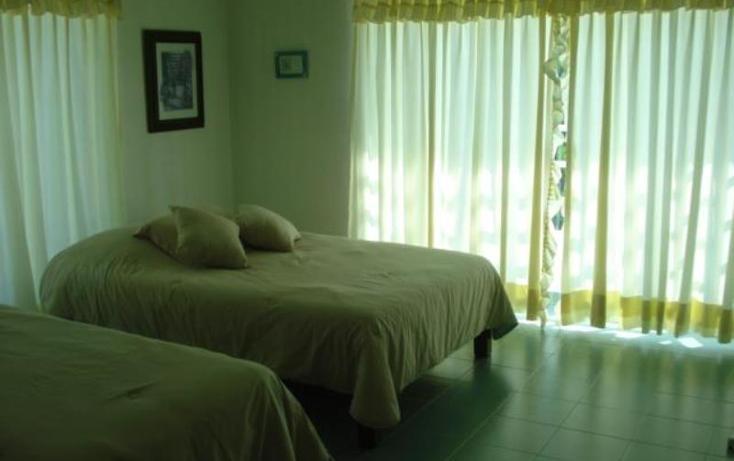 Foto de casa en venta en  , brisas de cuautla, cuautla, morelos, 783911 No. 22