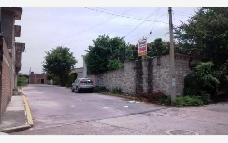 Foto de terreno habitacional en venta en  , brisas de cuautla, cuautla, morelos, 791355 No. 01