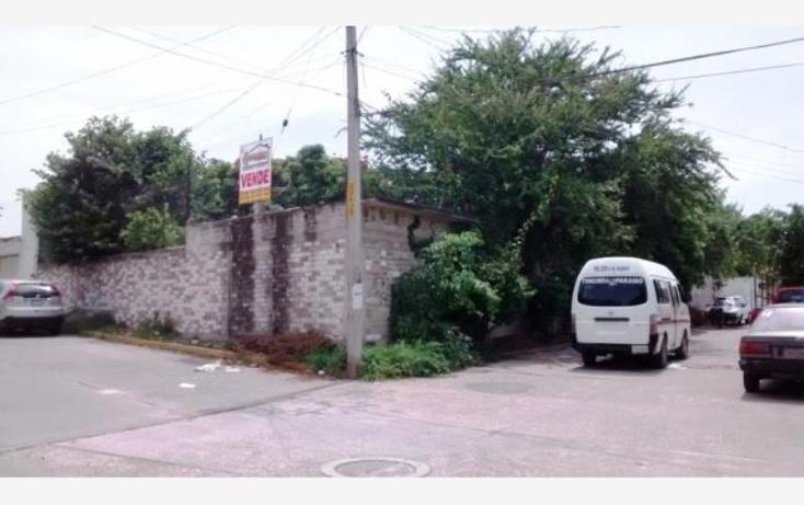 Foto de terreno habitacional en venta en  , brisas de cuautla, cuautla, morelos, 791355 No. 02