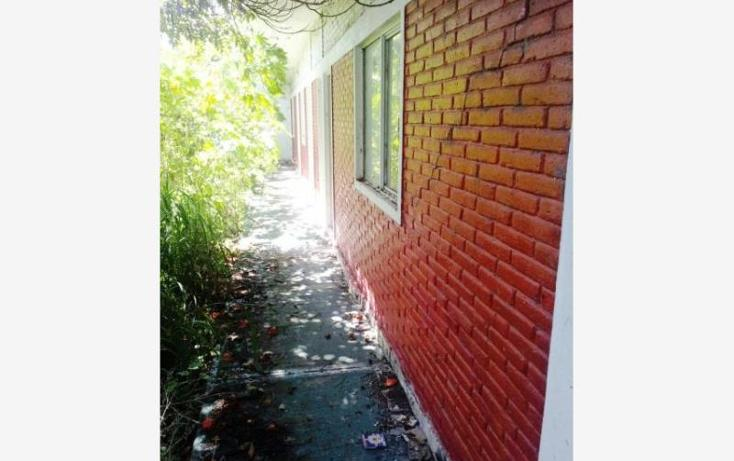 Foto de terreno habitacional en venta en  , brisas de cuautla, cuautla, morelos, 791355 No. 04