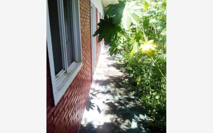 Foto de terreno habitacional en venta en  , brisas de cuautla, cuautla, morelos, 791355 No. 05