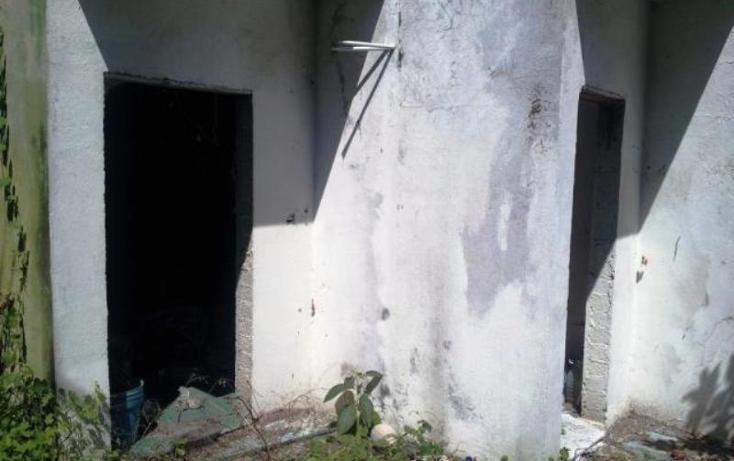 Foto de terreno habitacional en venta en  , brisas de cuautla, cuautla, morelos, 791355 No. 06