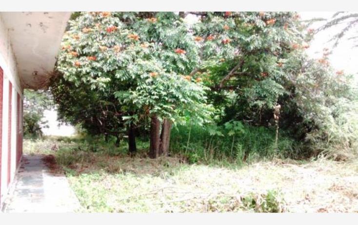 Foto de terreno habitacional en venta en  , brisas de cuautla, cuautla, morelos, 791355 No. 07