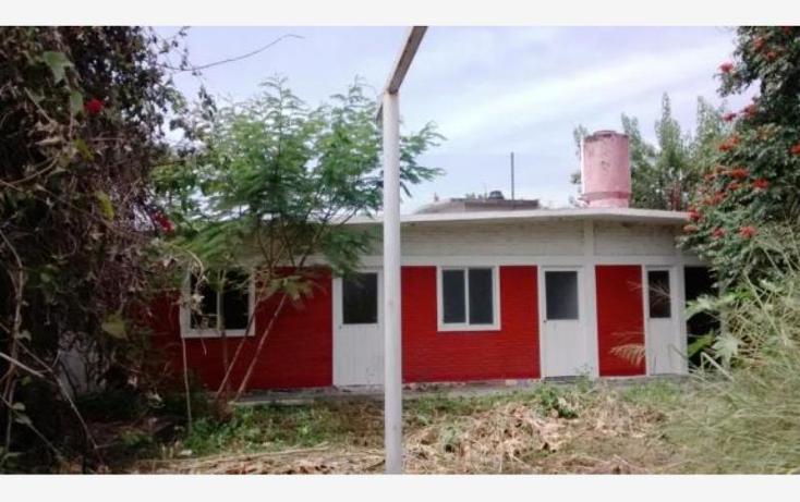 Foto de terreno habitacional en venta en  , brisas de cuautla, cuautla, morelos, 791355 No. 08