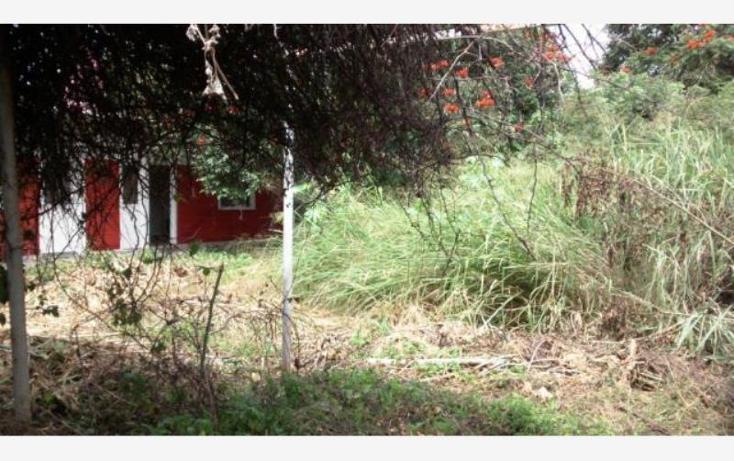 Foto de terreno habitacional en venta en  , brisas de cuautla, cuautla, morelos, 791355 No. 09