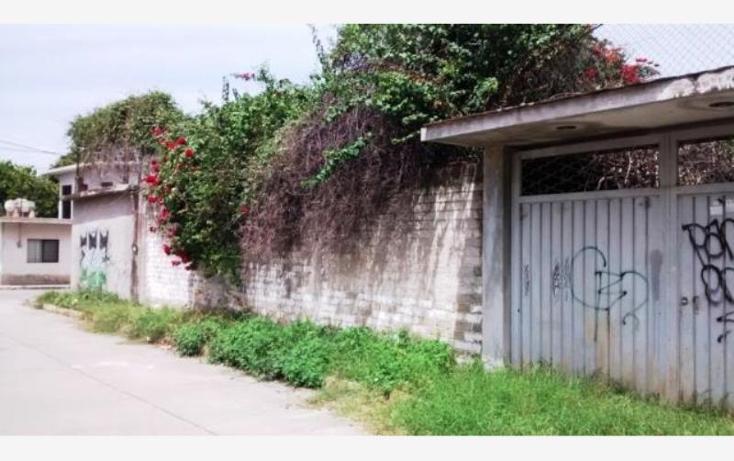 Foto de terreno habitacional en venta en  , brisas de cuautla, cuautla, morelos, 791355 No. 10