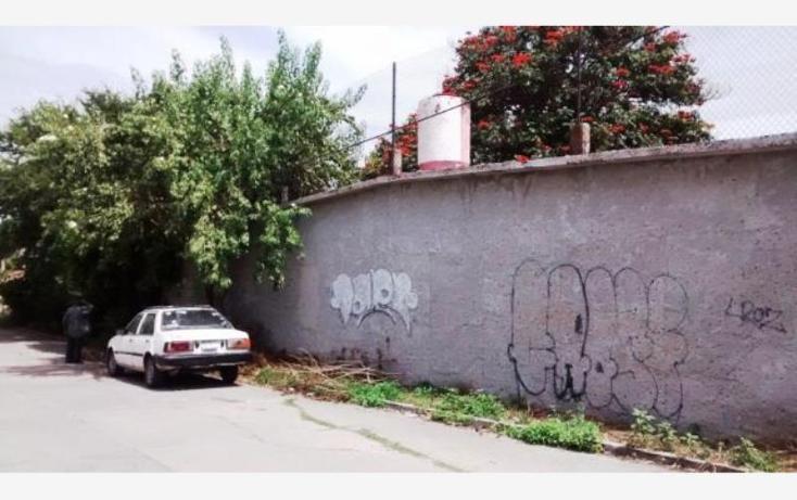 Foto de terreno habitacional en venta en  , brisas de cuautla, cuautla, morelos, 791355 No. 11
