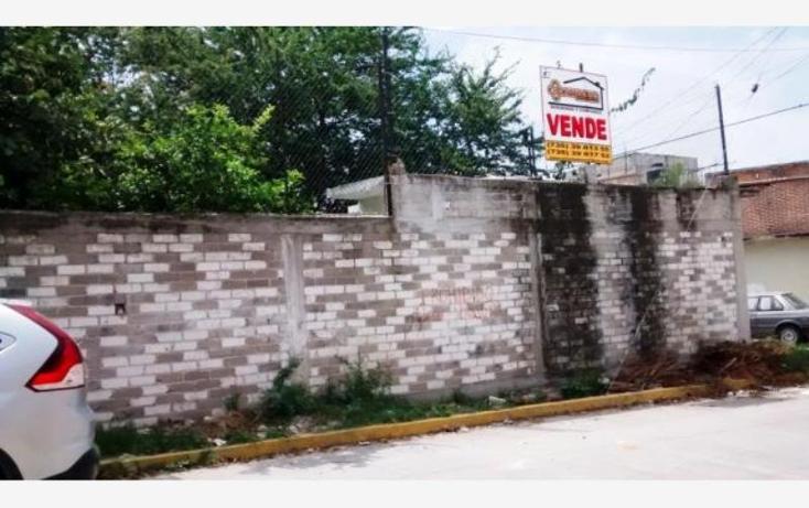 Foto de terreno habitacional en venta en  , brisas de cuautla, cuautla, morelos, 791355 No. 12