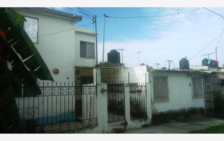 Foto de casa en venta en  , brisas de cuautla, cuautla, morelos, 801873 No. 01