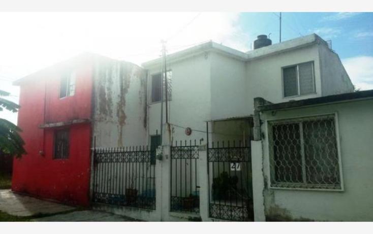 Foto de casa en venta en  , brisas de cuautla, cuautla, morelos, 801873 No. 02