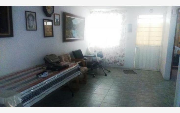 Foto de casa en venta en  , brisas de cuautla, cuautla, morelos, 801873 No. 03