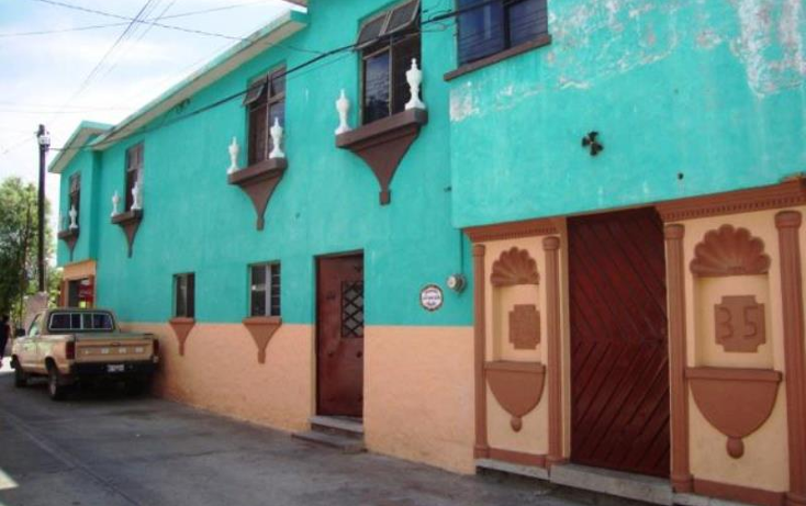 Foto de casa en venta en  , brisas de cuautla, cuautla, morelos, 805823 No. 01