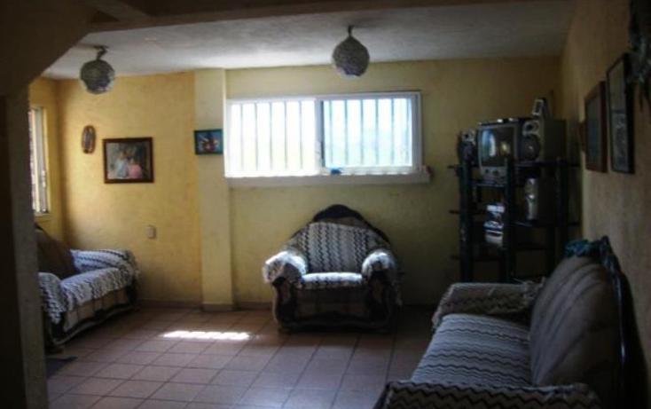 Foto de casa en venta en  , brisas de cuautla, cuautla, morelos, 805823 No. 02