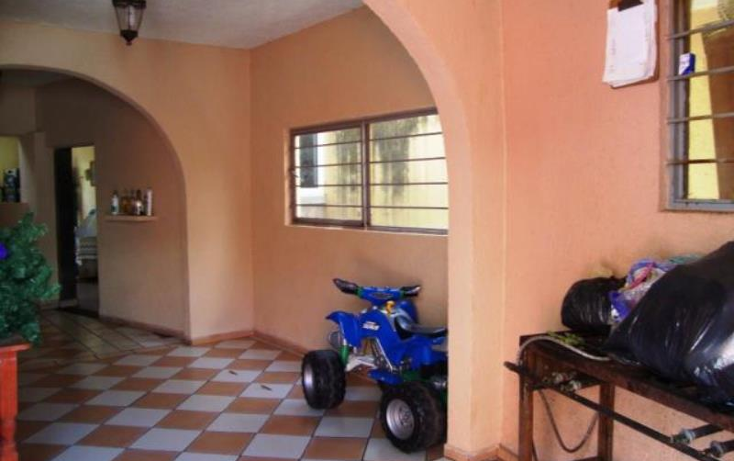Foto de casa en venta en  , brisas de cuautla, cuautla, morelos, 805823 No. 03