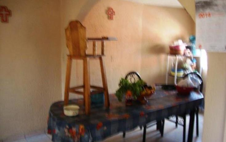 Foto de casa en venta en  , brisas de cuautla, cuautla, morelos, 805823 No. 04