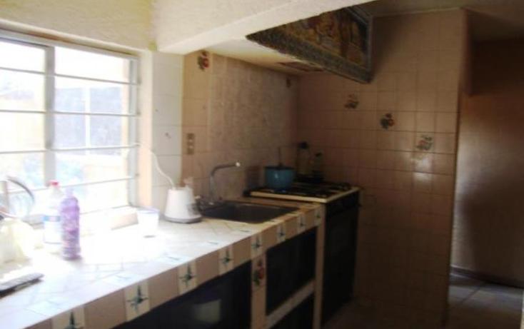 Foto de casa en venta en  , brisas de cuautla, cuautla, morelos, 805823 No. 05