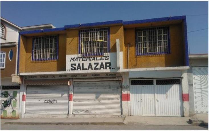 Foto de casa en venta en  , brisas de cuautla, cuautla, morelos, 813789 No. 01