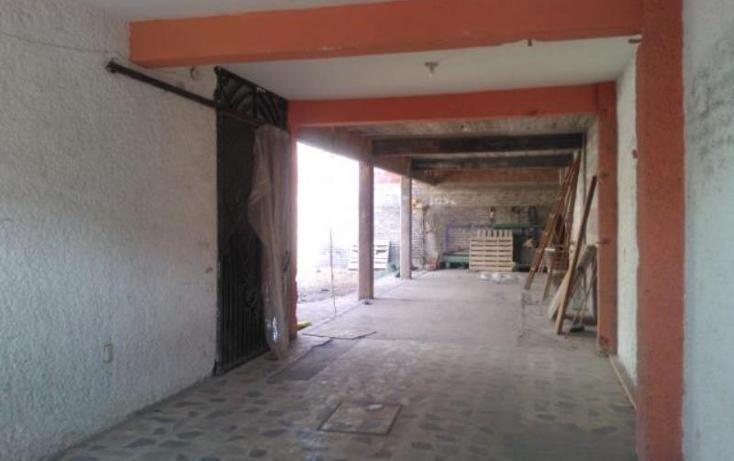 Foto de casa en venta en  , brisas de cuautla, cuautla, morelos, 813789 No. 02