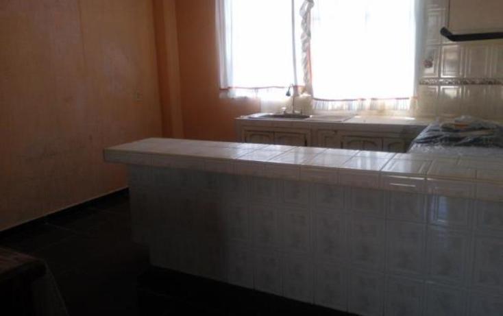Foto de casa en venta en  , brisas de cuautla, cuautla, morelos, 813789 No. 03