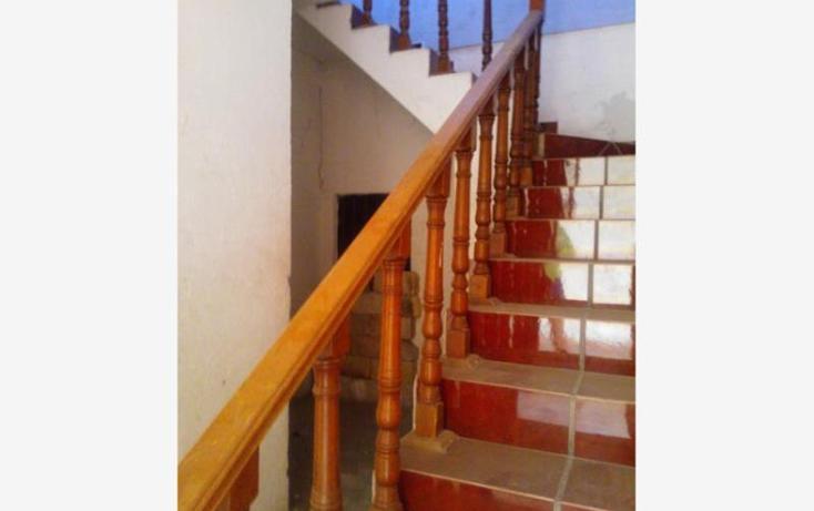 Foto de casa en venta en  , brisas de cuautla, cuautla, morelos, 813789 No. 04