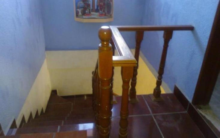 Foto de casa en venta en  , brisas de cuautla, cuautla, morelos, 813789 No. 06