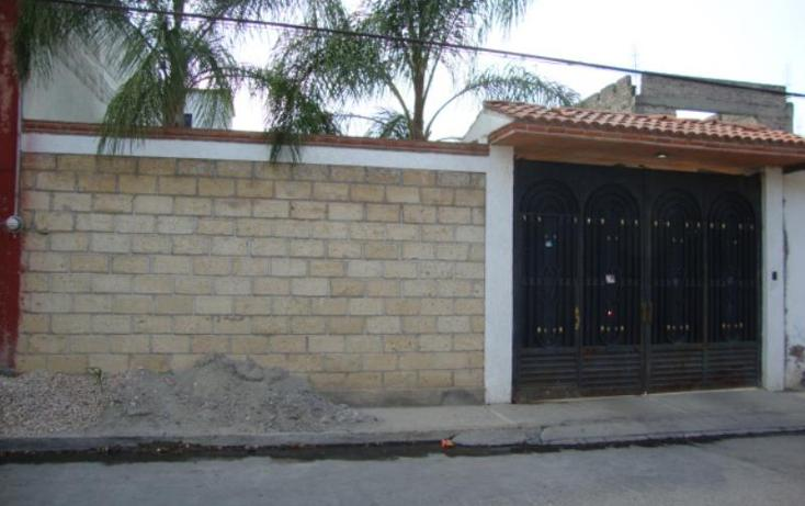 Foto de casa en venta en  , brisas de cuautla, cuautla, morelos, 820545 No. 02