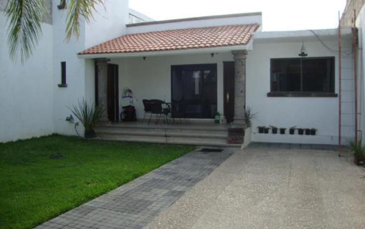 Foto de casa en venta en  , brisas de cuautla, cuautla, morelos, 820545 No. 03