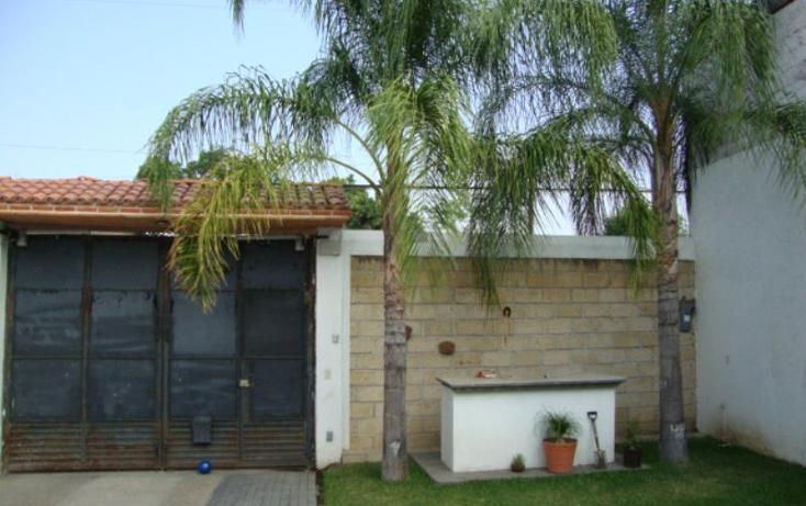 Foto de casa en venta en  , brisas de cuautla, cuautla, morelos, 820545 No. 05