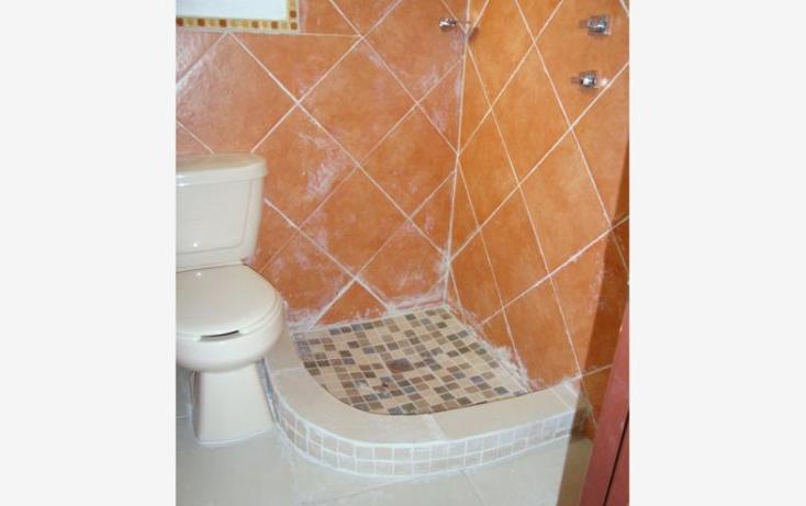 Foto de casa en venta en  , brisas de cuautla, cuautla, morelos, 820545 No. 06