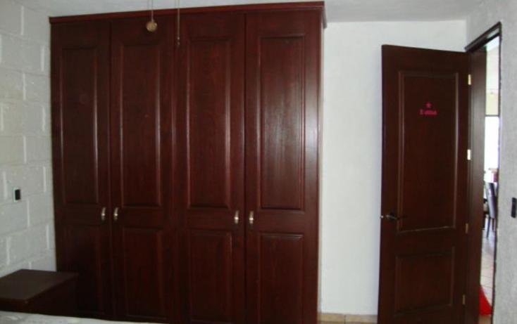 Foto de casa en venta en  , brisas de cuautla, cuautla, morelos, 820545 No. 07