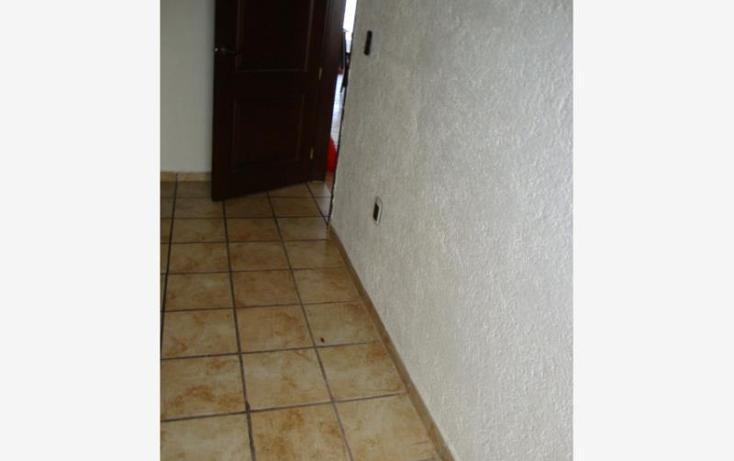 Foto de casa en venta en  , brisas de cuautla, cuautla, morelos, 820545 No. 09