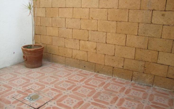 Foto de casa en venta en  , brisas de cuautla, cuautla, morelos, 820545 No. 10