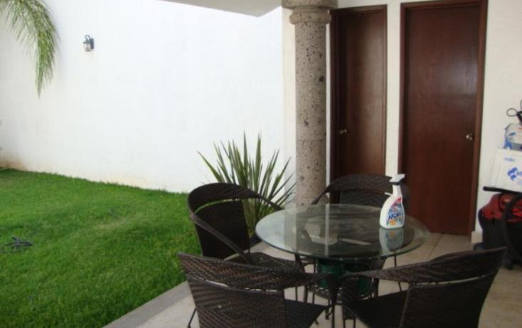 Foto de casa en venta en  , brisas de cuautla, cuautla, morelos, 820545 No. 15