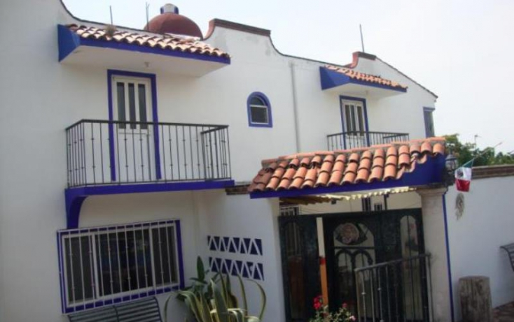 Foto de casa en venta en, brisas de cuautla, cuautla, morelos, 822831 no 02