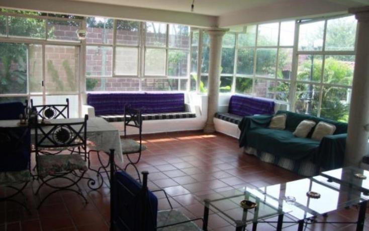 Foto de casa en venta en, brisas de cuautla, cuautla, morelos, 822831 no 03