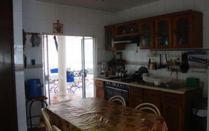 Foto de casa en venta en, brisas de cuautla, cuautla, morelos, 822831 no 05