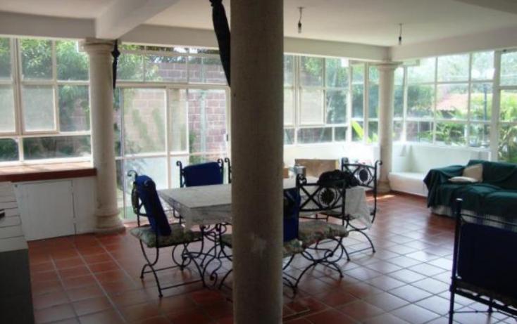 Foto de casa en venta en, brisas de cuautla, cuautla, morelos, 822831 no 08