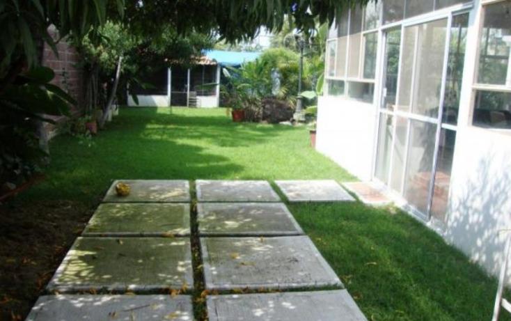 Foto de casa en venta en, brisas de cuautla, cuautla, morelos, 822831 no 12