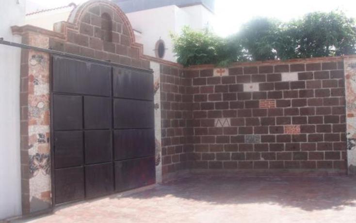 Foto de casa en venta en  , brisas de cuautla, cuautla, morelos, 830071 No. 02