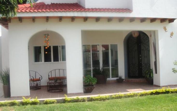 Foto de casa en venta en  , brisas de cuautla, cuautla, morelos, 830071 No. 03