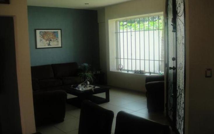Foto de casa en venta en  , brisas de cuautla, cuautla, morelos, 830071 No. 05