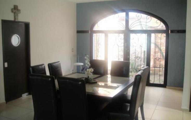 Foto de casa en venta en  , brisas de cuautla, cuautla, morelos, 830071 No. 06