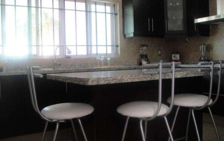 Foto de casa en venta en  , brisas de cuautla, cuautla, morelos, 830071 No. 09
