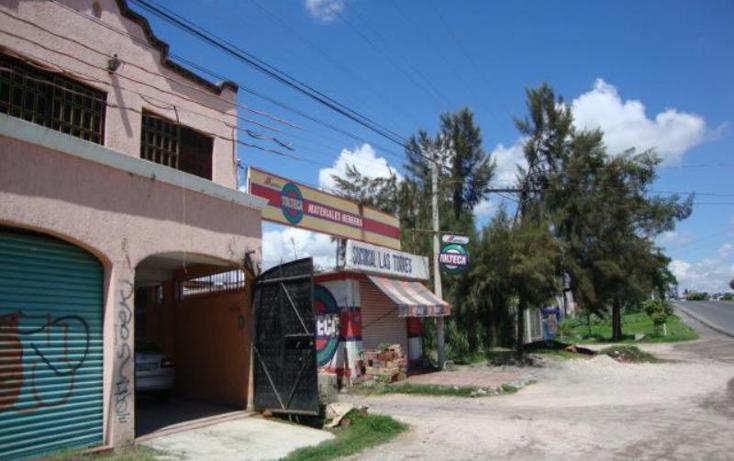 Foto de departamento en venta en  , brisas de cuautla, cuautla, morelos, 876217 No. 04