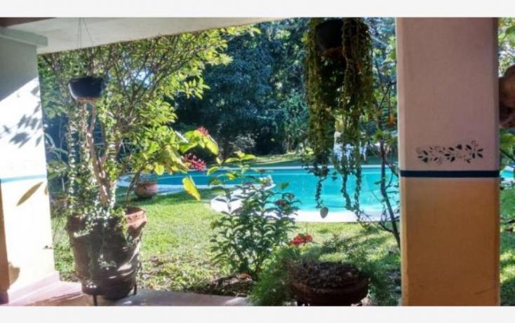 Foto de casa en venta en, brisas de cuautla, cuautla, morelos, 891923 no 22