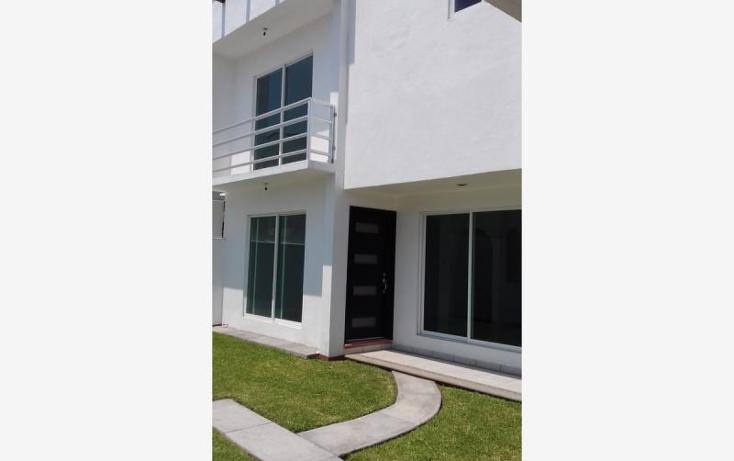 Foto de casa en venta en  , brisas de cuautla, cuautla, morelos, 914603 No. 03