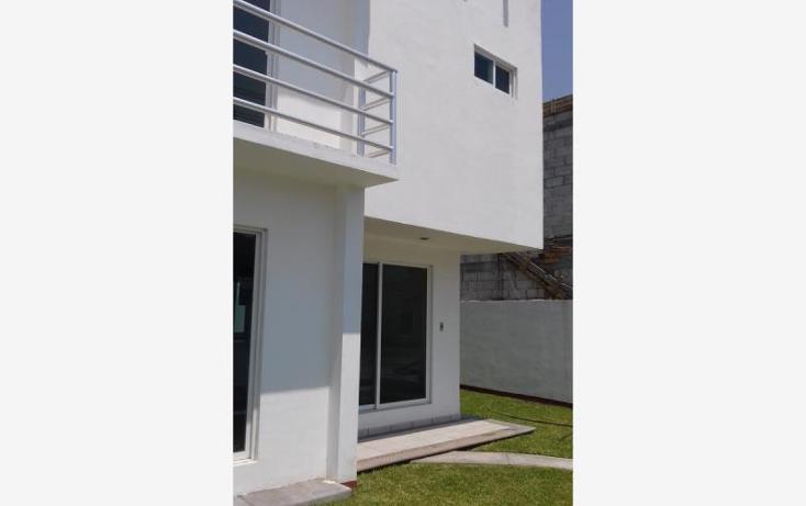 Foto de casa en venta en  , brisas de cuautla, cuautla, morelos, 914603 No. 04