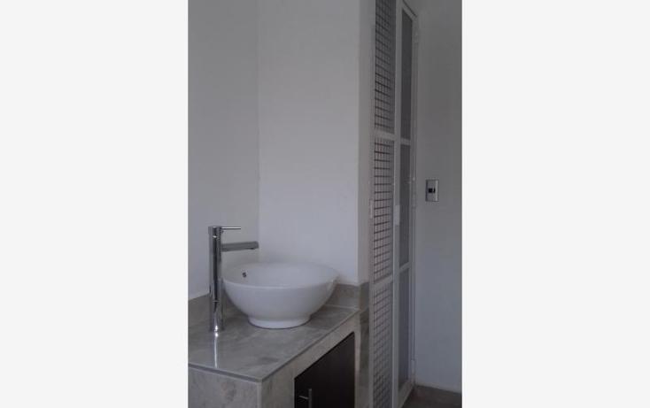 Foto de casa en venta en  , brisas de cuautla, cuautla, morelos, 914603 No. 23