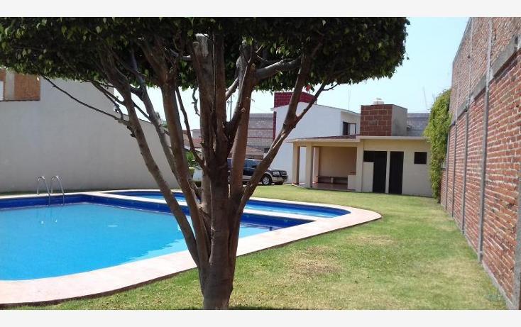 Foto de casa en venta en  , brisas de cuautla, cuautla, morelos, 914603 No. 25