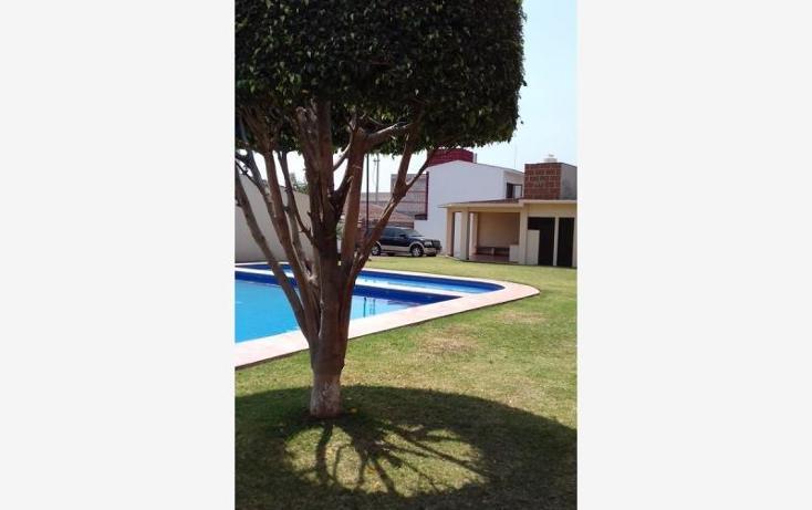 Foto de casa en venta en  , brisas de cuautla, cuautla, morelos, 914603 No. 26